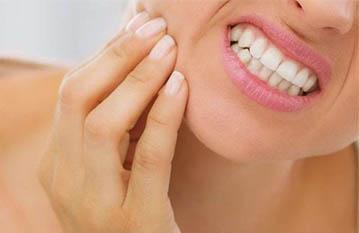 Альвеолит лунки зуба
